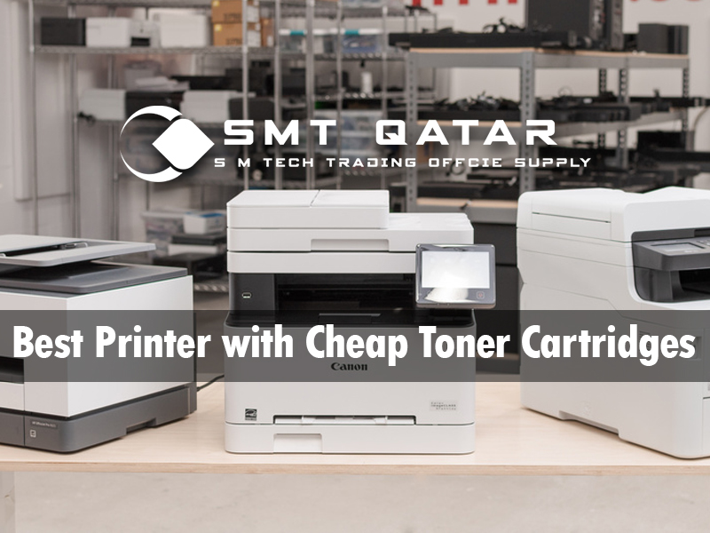 Best Printer with Cheap Toner Cartridges