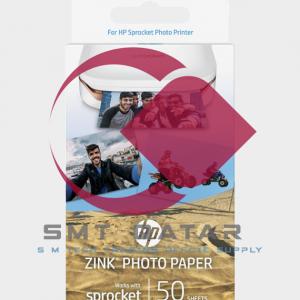 HP 1RF43A Zink Sticky