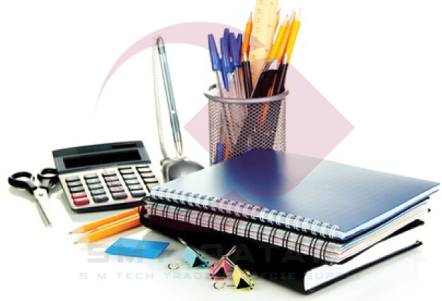 School & Stationery Supplies in Qatar