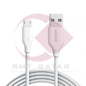 Anker Powerline+ Micro USB (6ft)